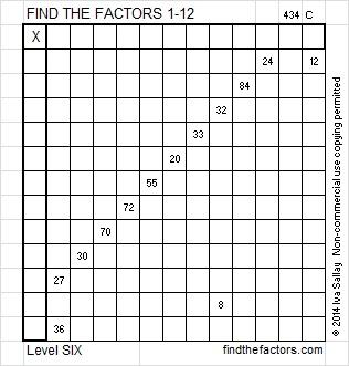 2014-34 Level 6