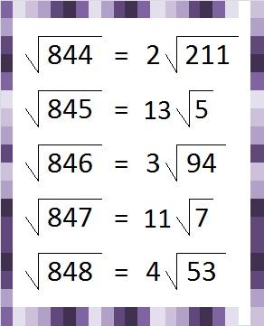 844, 845, 846, 847, 848