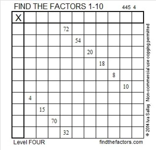 2014-45 Level 4