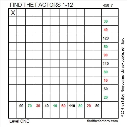 2014-50 Level 1
