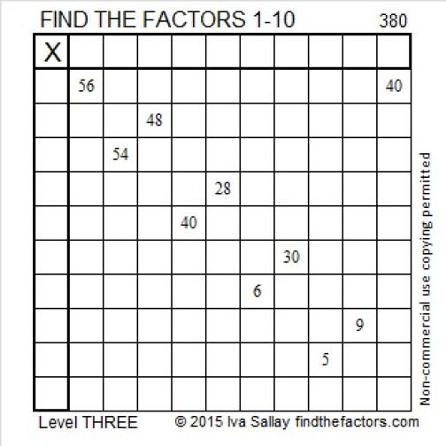 380 Puzzle