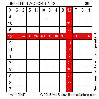 386 Factors