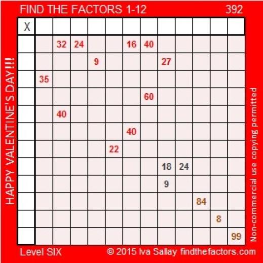 392 Puzzle