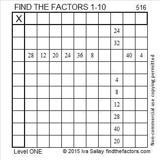 516 Puzzle