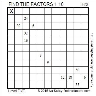 520 Puzzle