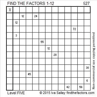 527 Puzzle