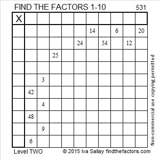 531 Puzzle