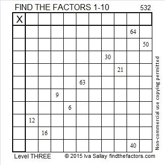 532 Puzzle