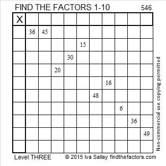 546 Puzzle