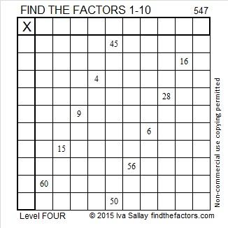 547 Puzzle