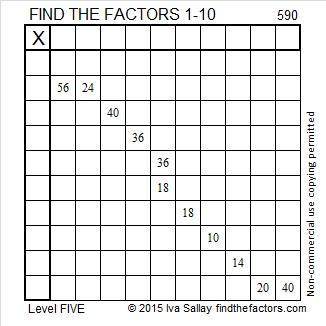 590 Puzzle