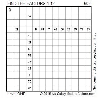 608 Puzzle