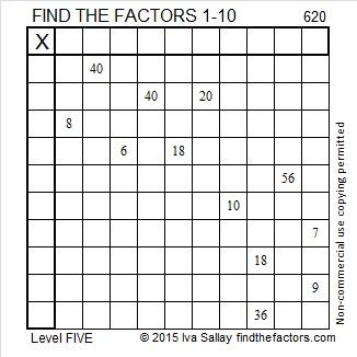 620 Puzzle