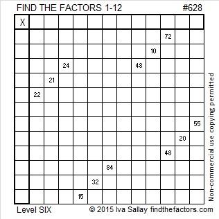 628 Puzzle