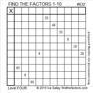 632 Puzzle