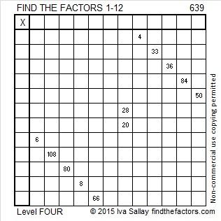 639 Puzzle