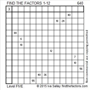640 Puzzle