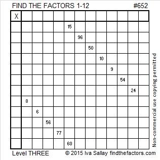 652 Puzzle