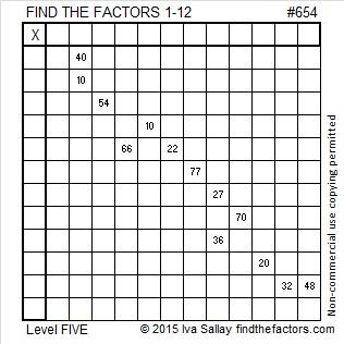 654 Puzzle