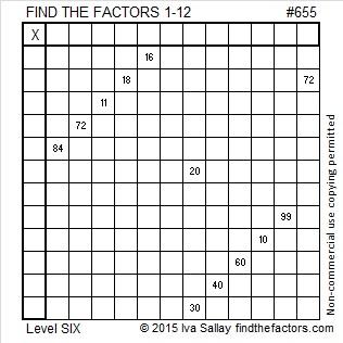 655 Puzzle