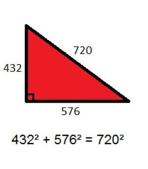 720 Hypotenuse