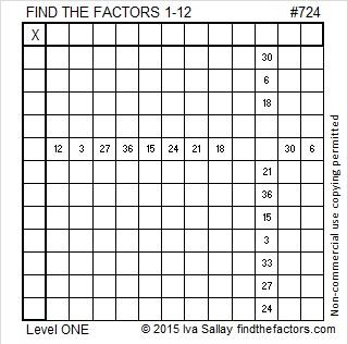 724 Puzzle