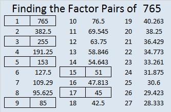 765-factor-pairs