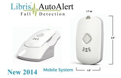 libris from livewell automatic fall detection mobile medical alert company
