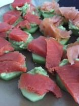 salmon-cucumber-avocado