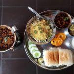 Unlimited Misal Thali Mahotsav Pune