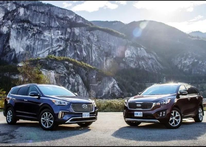 New Hyundai Santa Fe Crossover- 2020 SUV Worth Waiting For