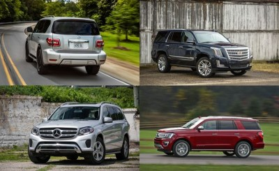 Read more about the article 7+ Best 6-Passenger SUVs For 2021