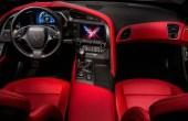 2020 Chevy Camaro Interior With New MyLink