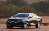 2020 Chevy Impala SS Concept Exterior & Interior
