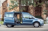 2020 Ford Transit Connect Wagon Specs and Price