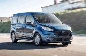 2020 Ford Transit Connect Wagon Titanium Price