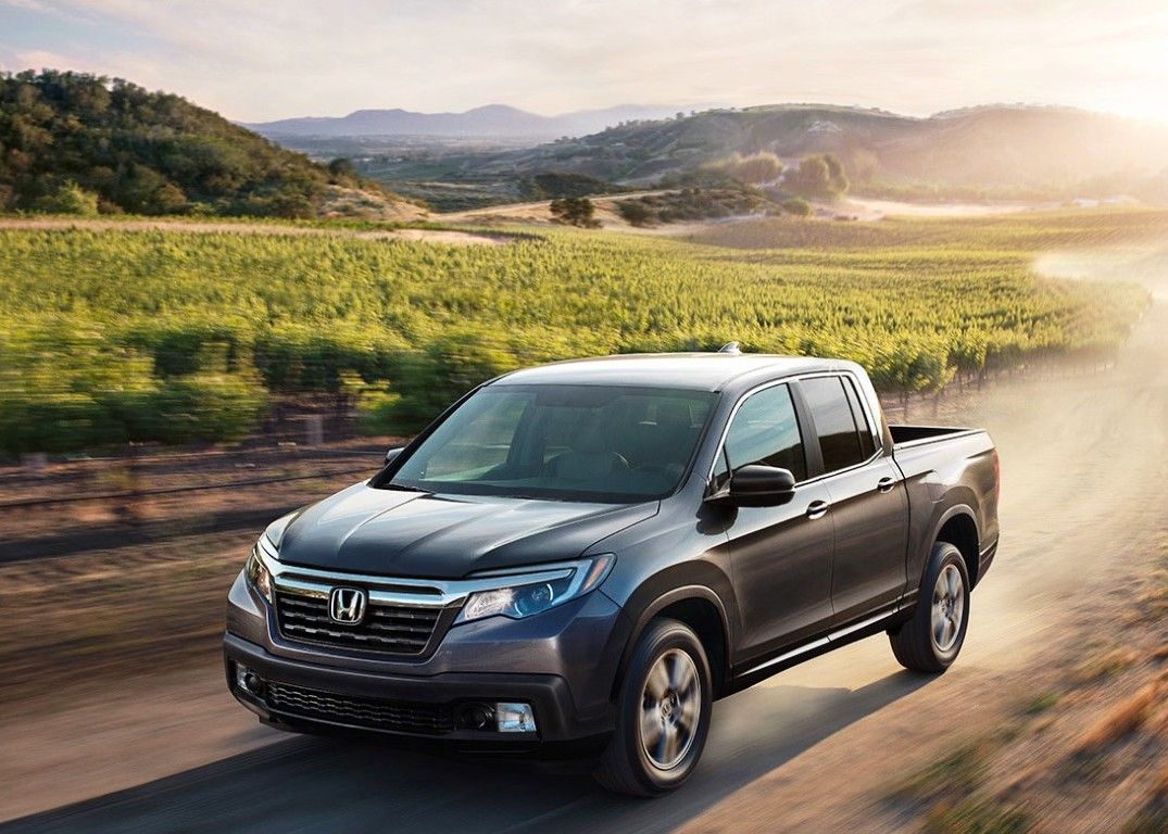 2020 Honda Ridgeline Diesel Engine Performance & MPG