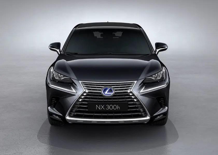 2020 Lexus NX 300 SUV Hybrid Release Date & Pricing
