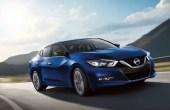 2020 Nissan Maxima AWD Performance