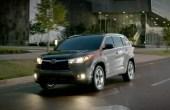 2020 Toyota Highlander Hybrid Changes