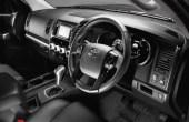 2020 Toyota Sequoia Interior Changes