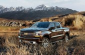 2020 Chevrolet Silverado MPG & AWD Test