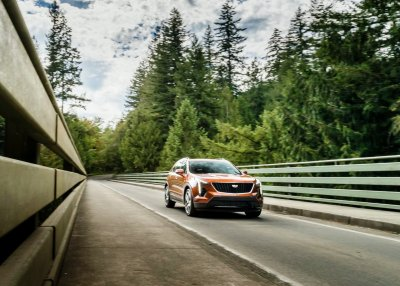 Read more about the article 2020 Cadillac XT5 Redesign, Changes, Release Date