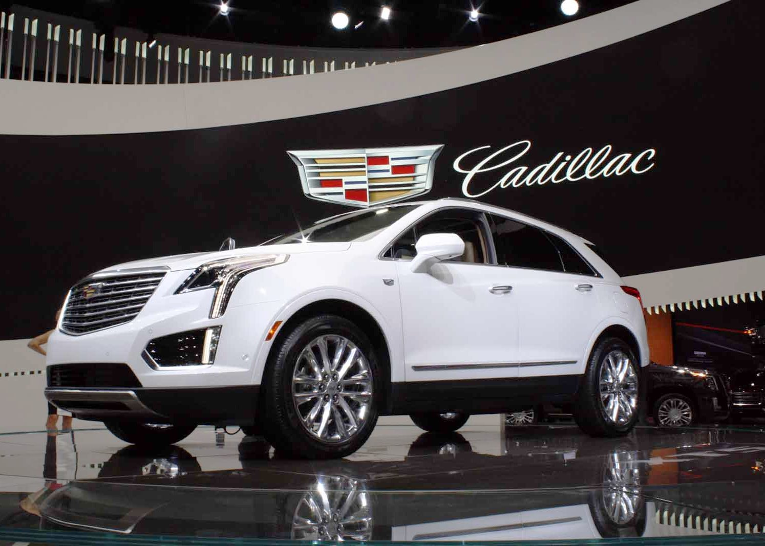 2020 Cadillac XT5 Redesign and Changes