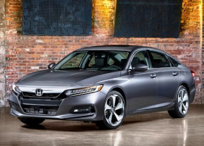 Read more about the article 2020 Honda Accord Redesign's Astonishing Specs