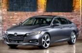2020 Honda Accord Hybrid Engine