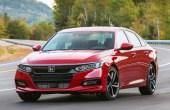 2020 Honda Accord Sport Type R