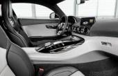 2020 Mercedes-Benz AMG GT 2-Doors MSRP