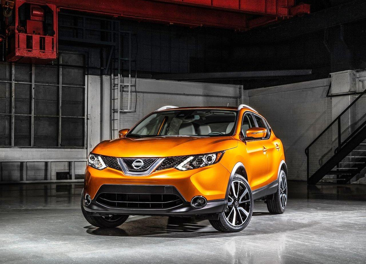 2020 Nissan Rogue Redesign and Changes