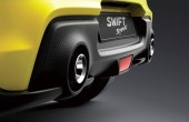 2020 Suzuki Swift Sport Changes